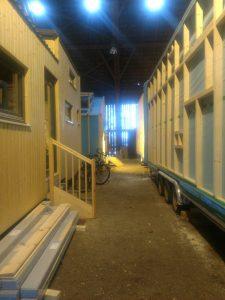 Infoabend Tiny House Werkstatt @ Schloss Pürkelgut